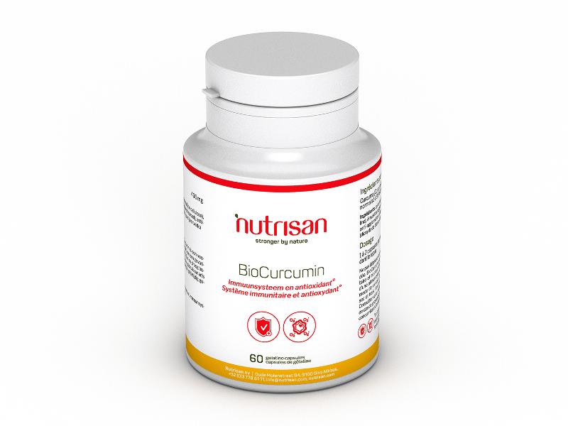 BioCurcumin