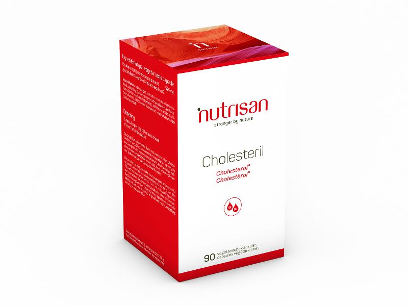 Cholesteril