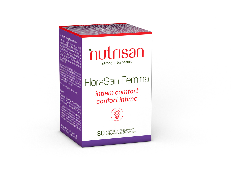 FloraSan Femina