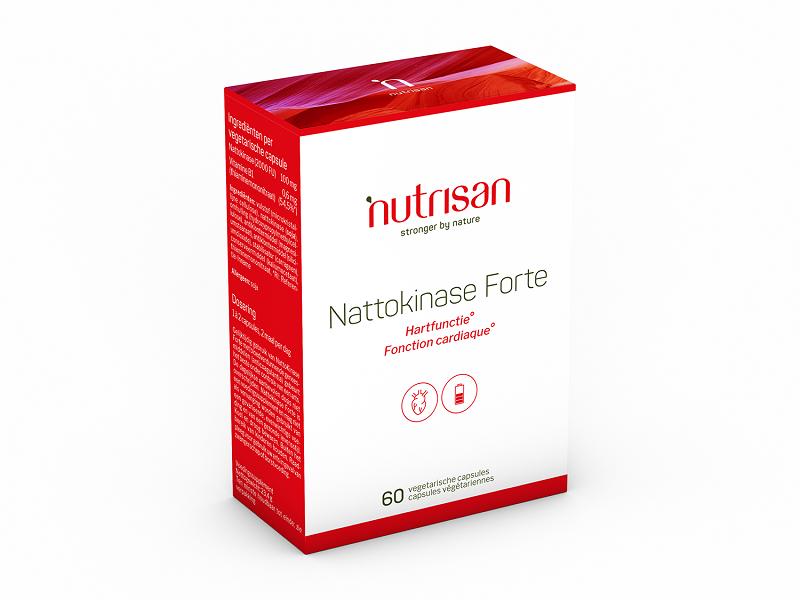 Nattokinase Forte