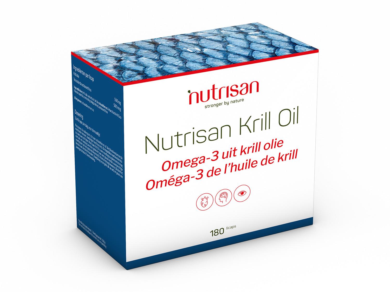 Nutrisan Krill Oil