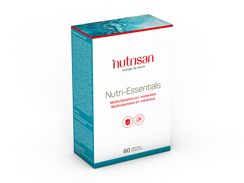 Nutri-Essentials