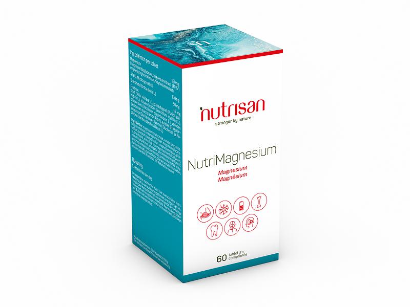 NutriMagnesium