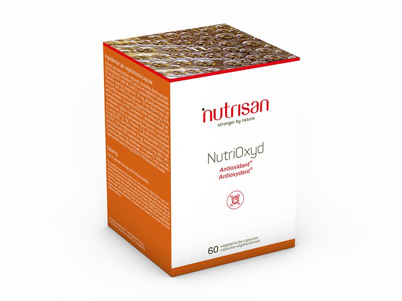 NutriOxyd