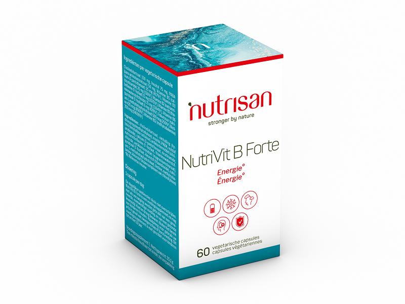 NutriVit B Forte