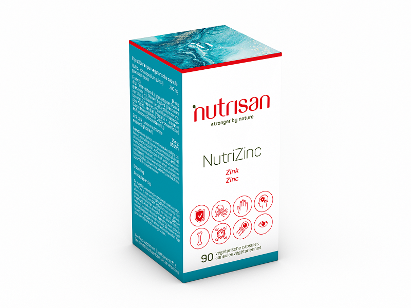 NutriZinc