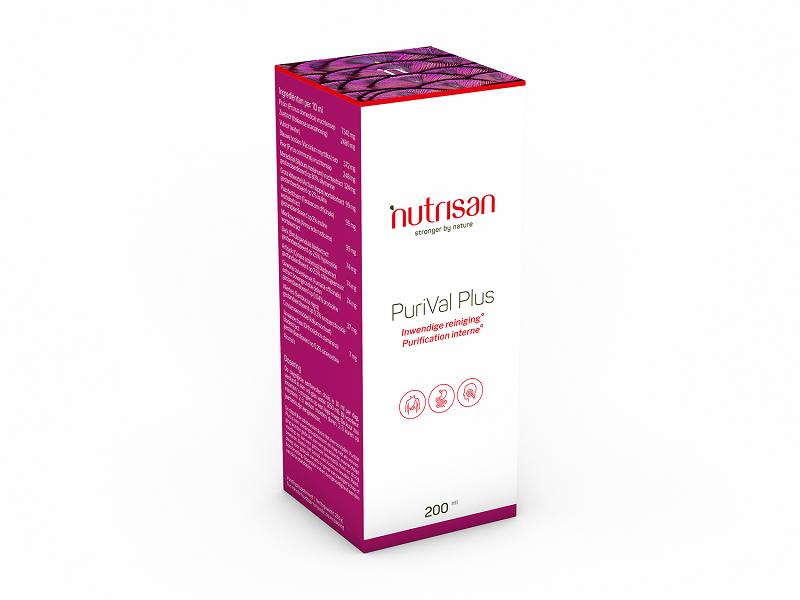 PuriVal Plus
