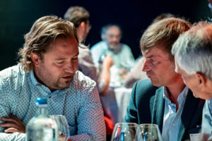Terugblik: Keynote Dinner 'Stronger by Nature'