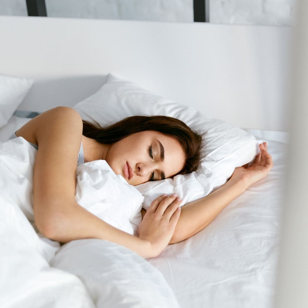 10 sleep tips to start the day rested