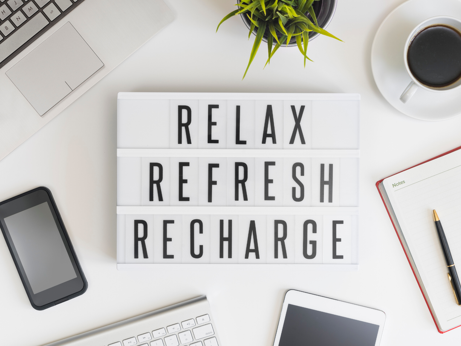 What are the best ways to relax? 6 tips for a relaxing life