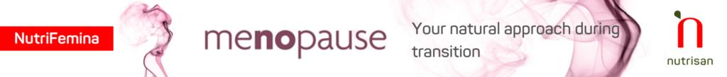 Energetic through Menopause
