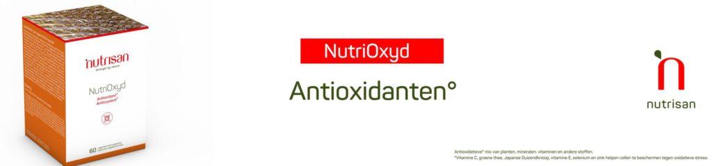Wat zijn antioxidanten en waarom hebben we ze nodig?