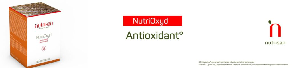 What are antioxidants and why do you need them?