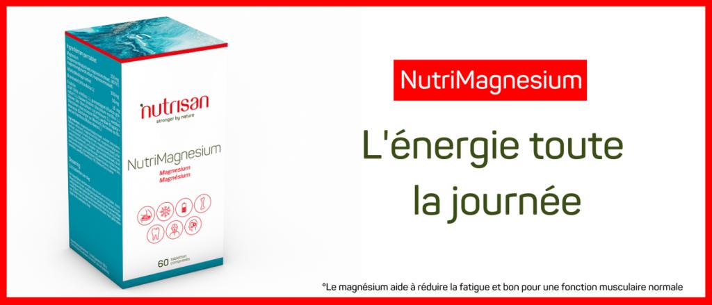 La puissance du magnésium, le minéral indispensable