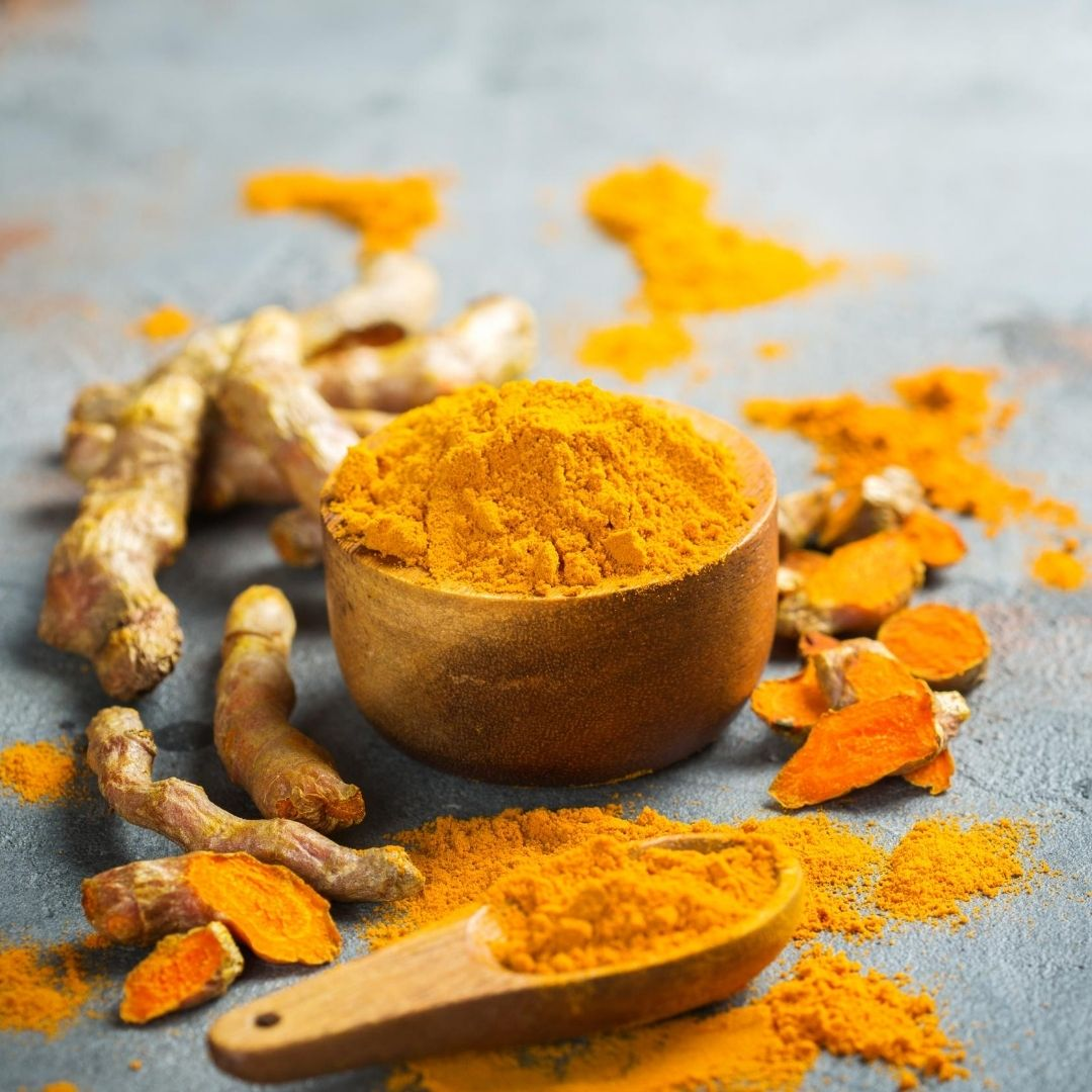 The superpowers of turmeric revealed